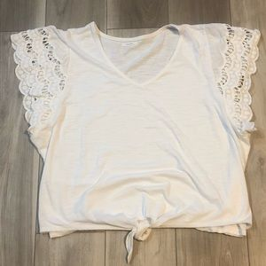 EUC Plus maurices white crop